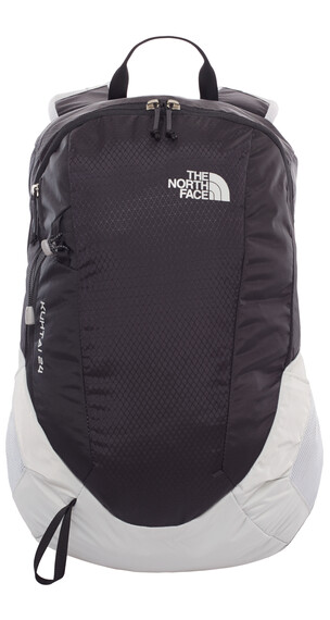 The North Face Kuhtai 24 dagrugzak zwart